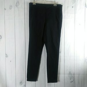 Divided H&M super skinny high-waisted pant 12